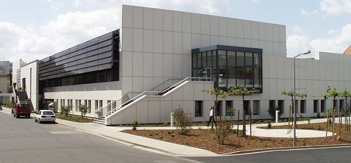 Architekten Hanau kantine hanau scharmann architekten